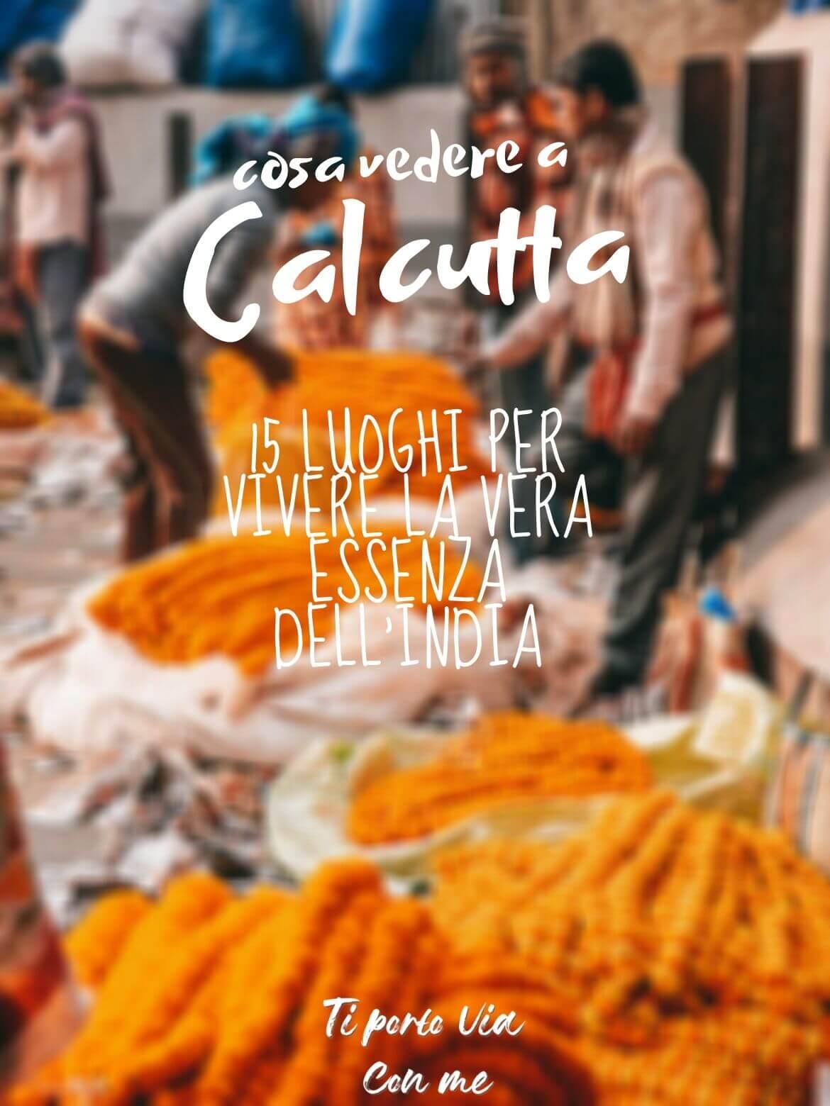 Cosa vedere a Calcutta Pinterest