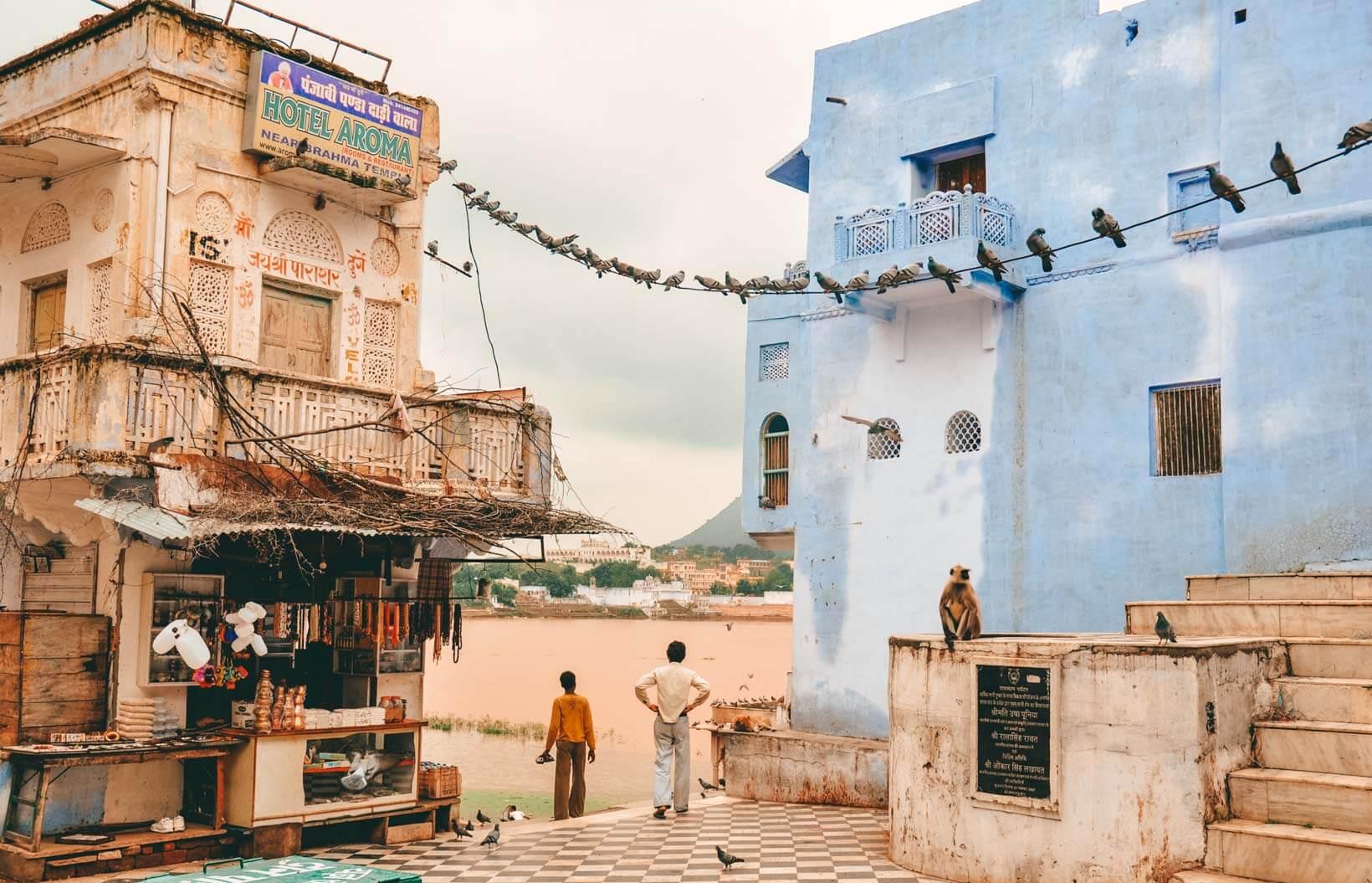 Rajasthan Pushkar