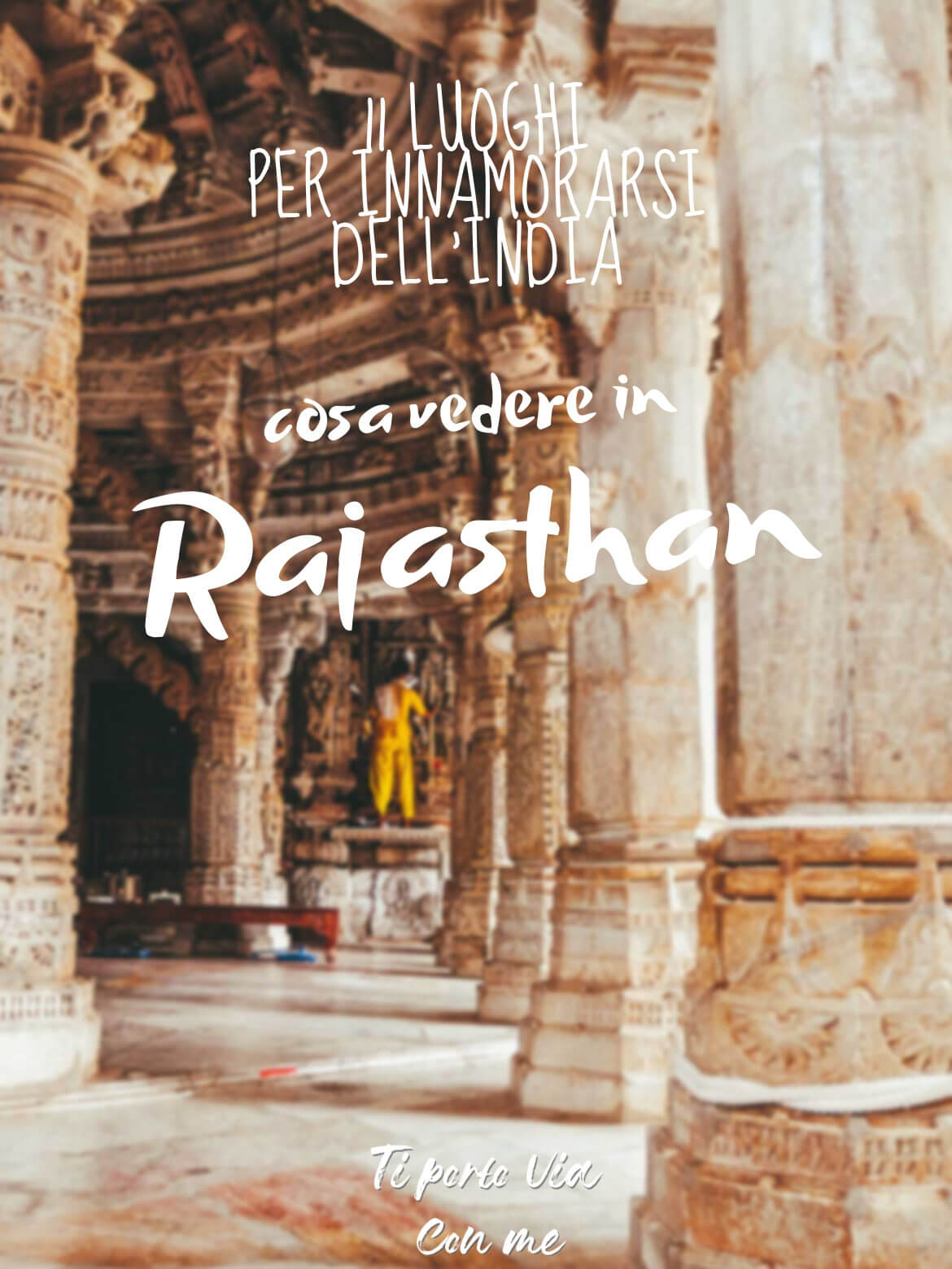 Rajasthan cosa vedere Pinterest