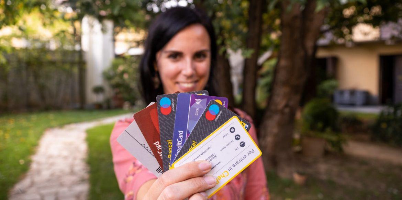 Prelevare all'estero con bancomat in viaggio