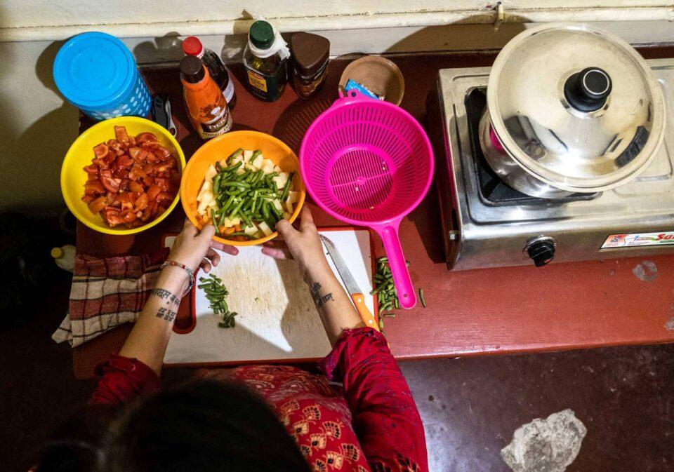 cucina tiportoviaconme a varanasi