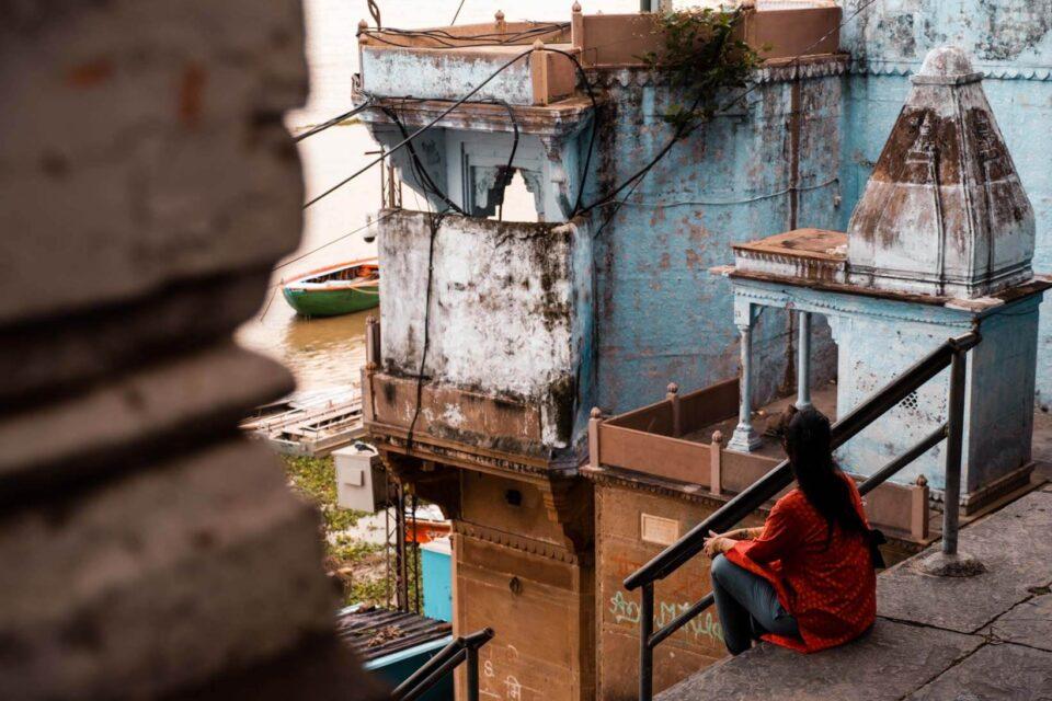 tiportoviaconme ghat varanasi